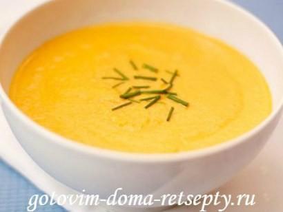 блюда из моркови рецепты 1