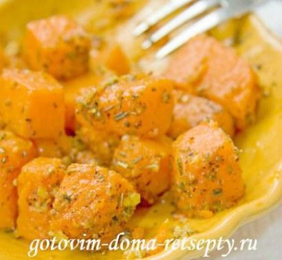 вкусные блюда из тыквы 2
