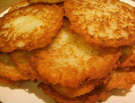 Вкусные блюда из картофеля4