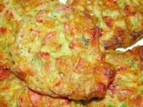 Рецепты: блюда из картофеля