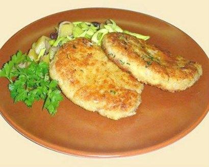 блюда из картофеля, рецепты 1