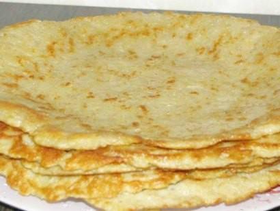 блюда из картофеля, рецепты 3