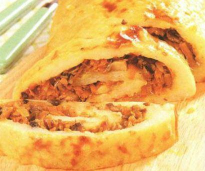 блюда из картофеля, рецепты 7