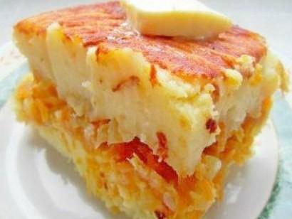 блюда из картофеля, рецепты 8