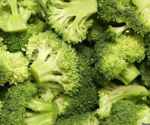 блюда из брокколи рецепты