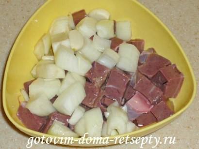 котлеты из говяжьей печени 2