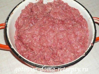 тефтели с рисом в молочном соусе 7
