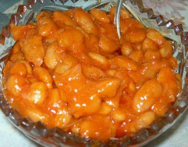 блюда из фасоли рецепты 2