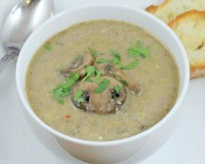 суп с фасолью рецепты 14
