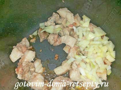Азу свинина в мультиварке рецепты