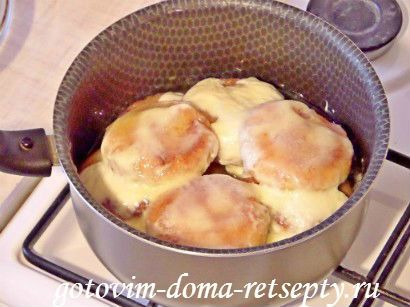 вкусные сырники из творога, рецепт 12