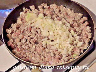 запеченные в духовке баклажаны фаршированные мясом 5