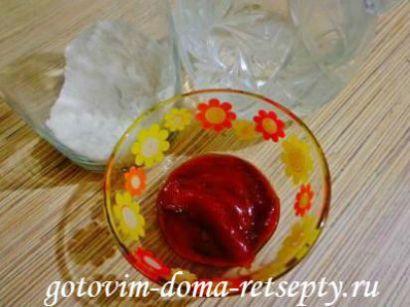 голубцы с фаршем и рисом, рецепт в мультиварке 16