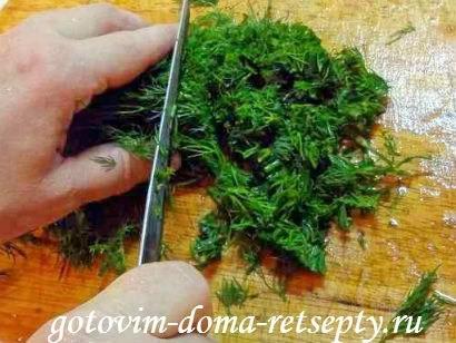 чебуреки с мясом, тесто для рецепта 3