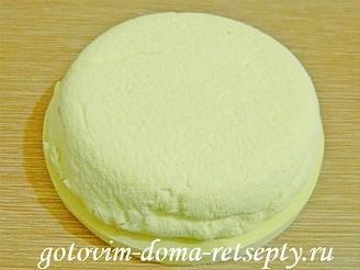 домашний сыр, рецепт с фото 12