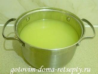 домашний сыр, рецепт с фото 9