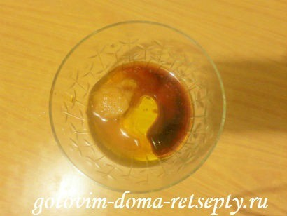 утка запеченная в духовке, рецепт с яблоками 3