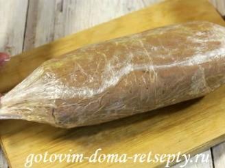 паштет из куриной печени, рецепт с фото 13