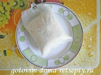 окорочка в горчичном соусе, в духовке 9