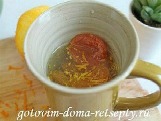 кускус, рецепт по-мароккански