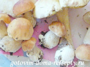 куриные котлеты с грибами и домашними чипсами, рецепт с фото 2