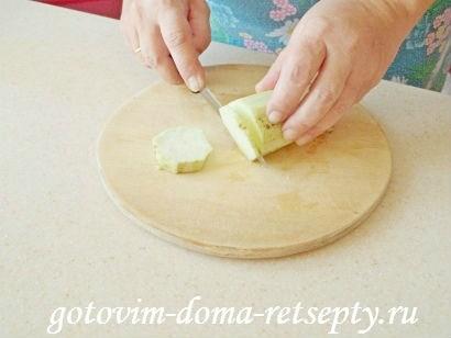 баклажаны фаршированные фаршем, рецепт по-китайски 5