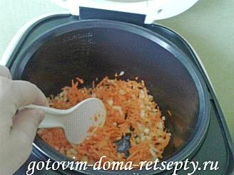 щи из свежей капусты, рецепт в мультиварке с фото