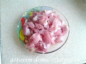 щи из свежей капусты, рецепт в мультиварке с фото 2