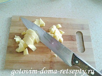 щи из свежей капусты, рецепт в мультиварке с фото 7