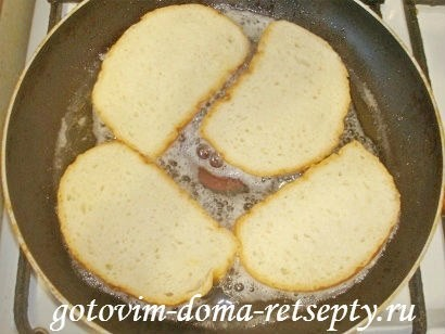 горячие бутерброды с баклажанами помидорами и сыром 6