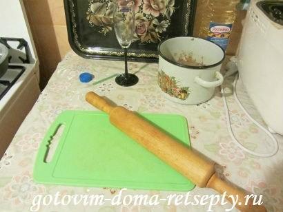 шоколадное печенье пуговки 11