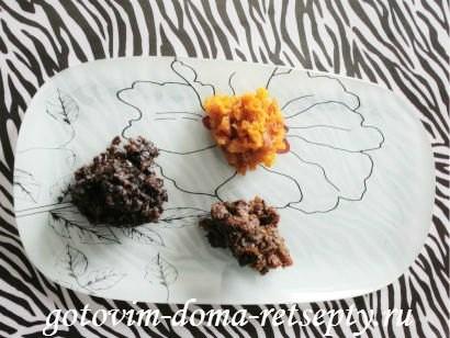 домашние конфеты трюфели 2
