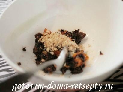 домашние конфеты трюфели 5