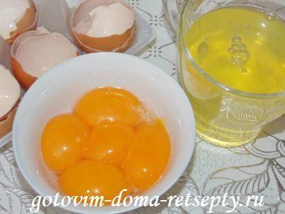 птичье молоко рецепт в домашних условиях 3