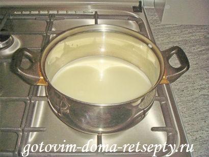 сгущёнка в домашних условиях рецепт 6