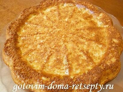 кекс творожный рецепт с фото 13