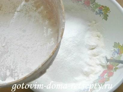 трубочки рецепт с ореховой начинкой 5