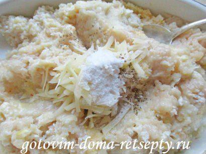 куриные тефтели с сыром и макаронами в томатном соусе 7