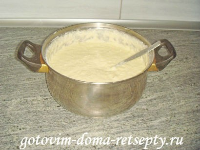 блины из кабачков - рецепты 9