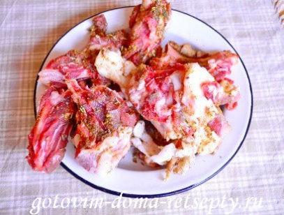 шурпа из баранины рецепт по-узбекски 1