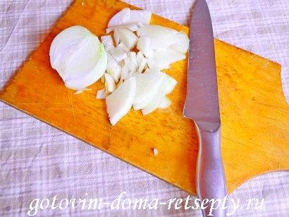 шурпа из баранины рецепт по-узбекски 2