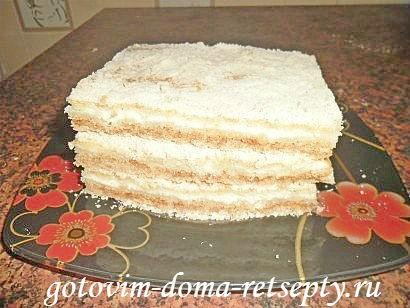 творожный пирог рецепт с фото в духовке