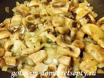 рисовый суп с курицей 7