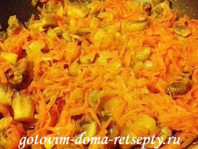 рисовый суп с курицей 9