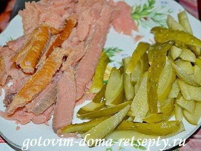 суши рецепт в домашних условиях пошаговый 2