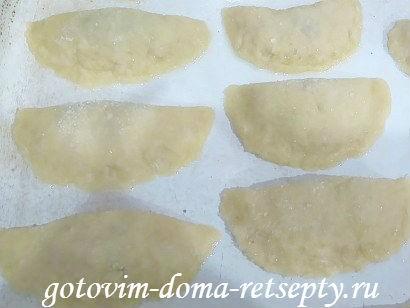 творожное печенье, рецепт с фото пошагово 11