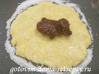 творожное печенье, рецепт с фото пошагово 9