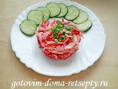 салат щетка рецепт с сухофруктами 8