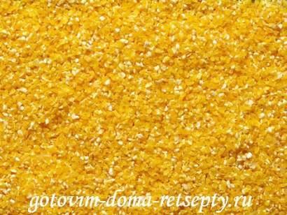 кукурузная мамалыга рецепты 1