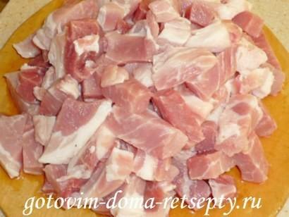 как приготовить гороховый суп 1